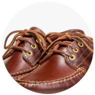 Bootschoenveters