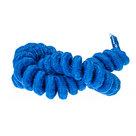 Spiraalveters-Koningsblauw