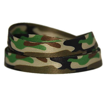 Printveter camouflage Groen SPECIALE LENGTE