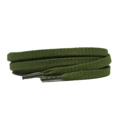 Plat 6mm LICHTWAX Groen SPECIALE LENGTE