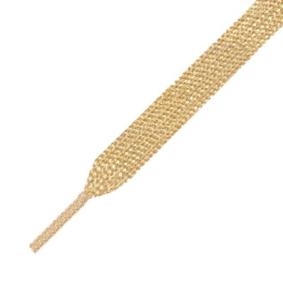 Lucky Laces Gold 130cm*