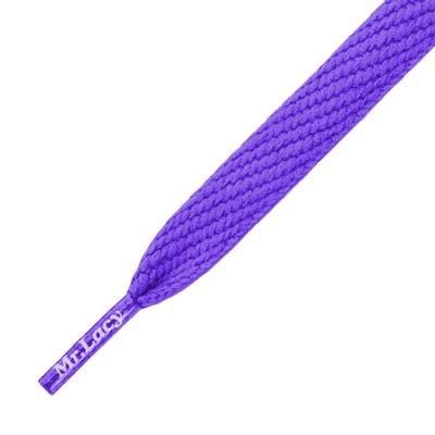 Mr.Lacy Flatties Violet 130cm