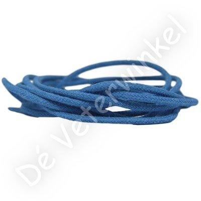 Waxveters lichtblauw 75cm