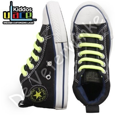Mix-N-Match KIDDOS Neon Yellow