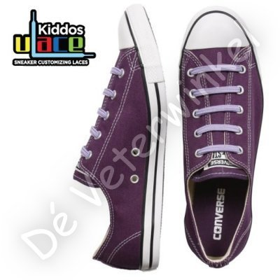Mix-N-Match KIDDOS Lavender