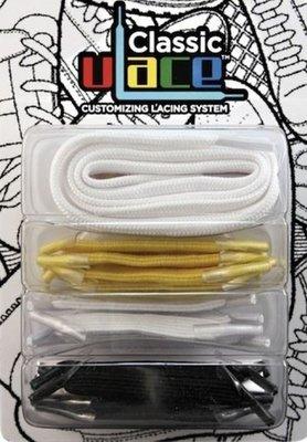 u-Lace-Box Multi-color: Dusk to Dawn OP=OP!