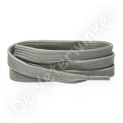 Plat 8mm polyester Lichtgrijs SPECIALE LENGTE