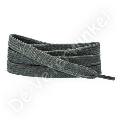 Plat 8mm polyester Grijs SPECIALE LENGTE