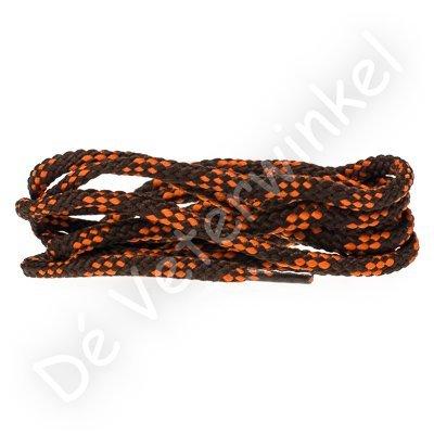 Outdoorveter 5mm Oranje/Bruin SPECIALE LENGTE