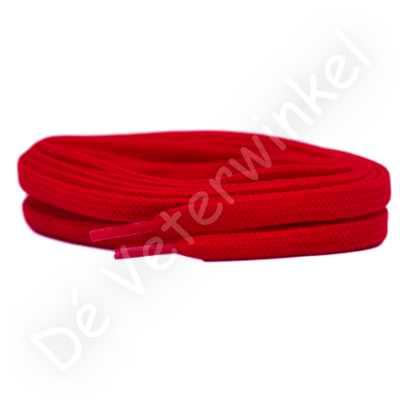Plat 5mm Polyester Rood SPECIALE LENGTE