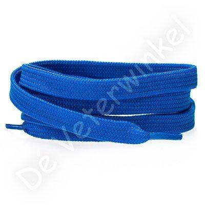 Plat 8mm polyester Hemelsblauw SPECIALE LENGTE