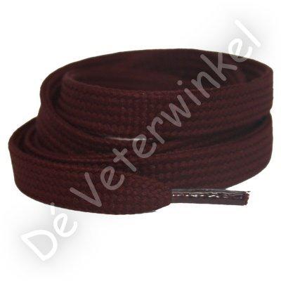 Plat 10mm polyester Bordeaux SPECIALE LENGTE