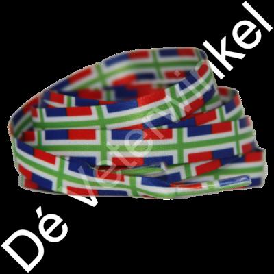 Provincieveter Groningen 120CM