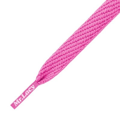 Mr.Lacy Flatties Lipstick Pink 130cm