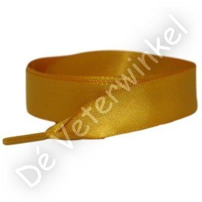 *Satijn 25mm Goud SPECIALE LENGTE