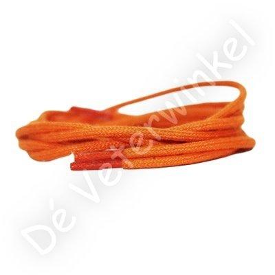 Koordveter 3mm katoen Oranje SPECIALE LENGTE