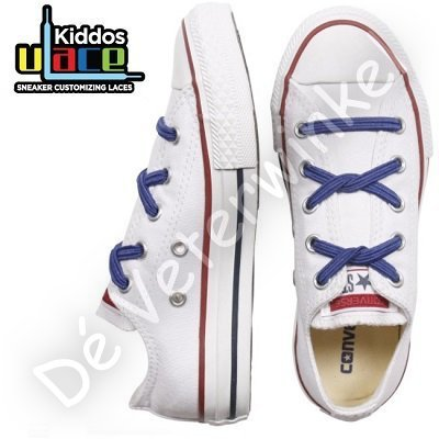 Mix-N-Match KIDDOS Royal Blue