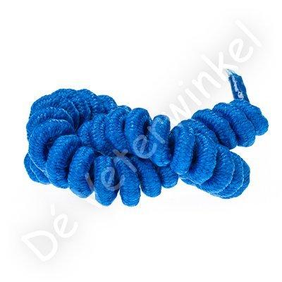 Krulveters Hemelsblauw 120cm