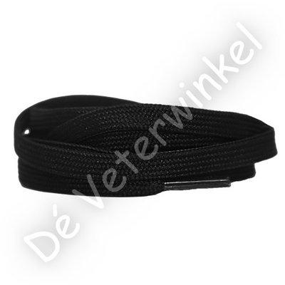 Plat 5mm Polyester Zwart SPECIALE LENGTE