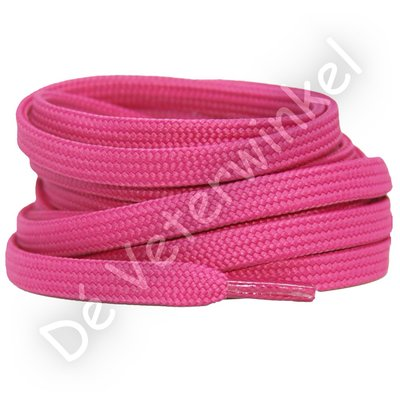 Plat 8mm polyester (tele) Magenta SPECIALE LENGTE