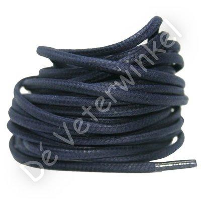 Trendveter 3mm WAX Donkerblauw SPECIALE LENGTE