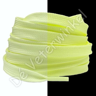 Glow in the dark 8mm NeonGeel SPECIALE LENGTE