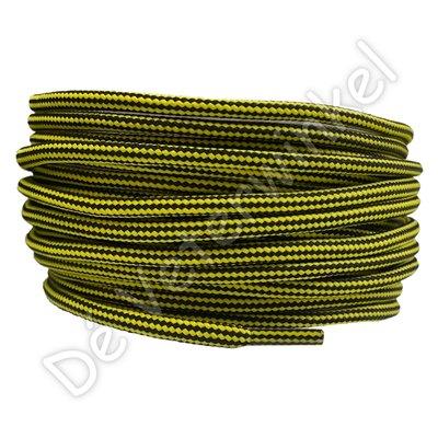 Type Timberland 5mm Geel/Zwart SPECIALE LENGTE