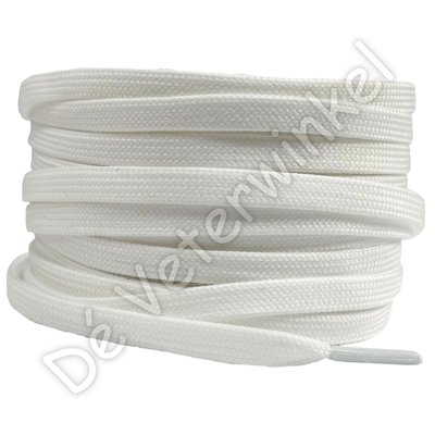 Plat 5mm Polyester Natural-White SPECIALE LENGTE