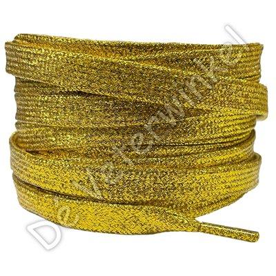 Plat shiny 10mm Goud SPECIALE LENGTE