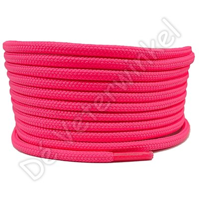 Rond 5mm polyester NeonRoze SPECIALE LENGTE