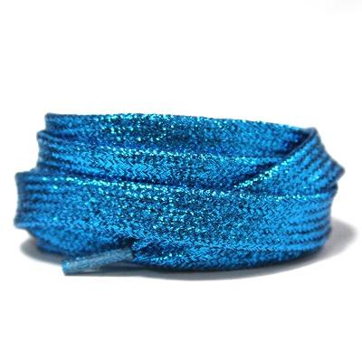 Shiny Lichtblauw 150cm