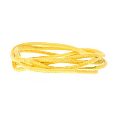 Waxveters geel 75cm