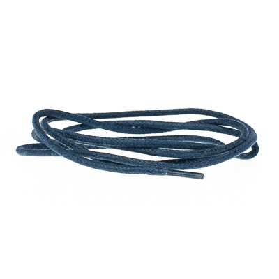 Waxveters donkerblauw 90cm
