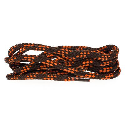 Wandelschoenveter Bruin/Oranje 120CM