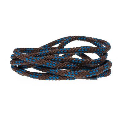 Wandelschoenveter Bruin/Blauw 250CM