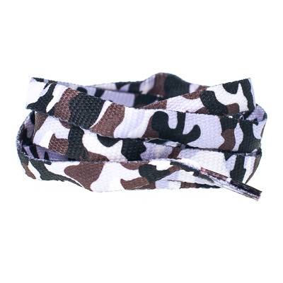 Mr.Lacy Camouflage wit 130CM
