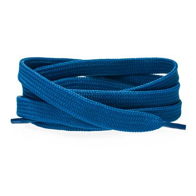 Platte veter Blauw 90CM