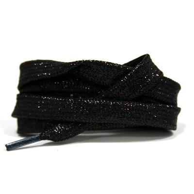 Shiny Zwart 150cm