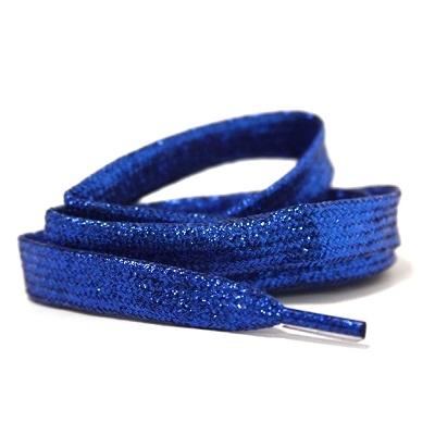 Shiny Koningsblauw 150cm