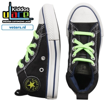 Kiddos Bright Green