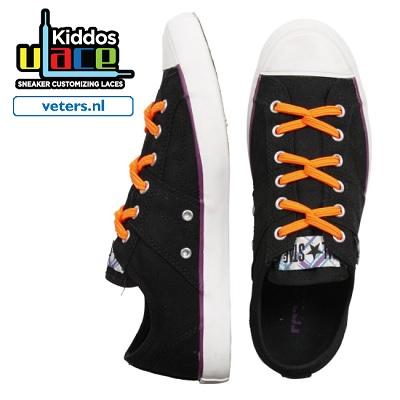Kiddos Neon Orange
