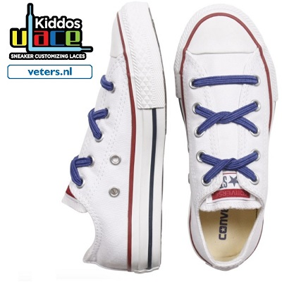 Kiddos Royal Blue