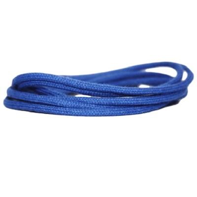 Koordveter katoen Kobaltblauw 90CM