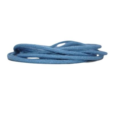 Koordveter katoen Lichtblauw 75CM