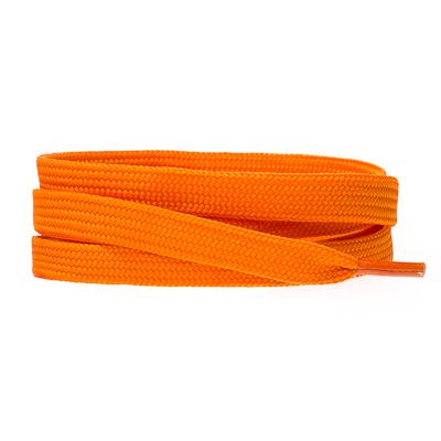 Platte veter Oranje SPECIALE LENGTE