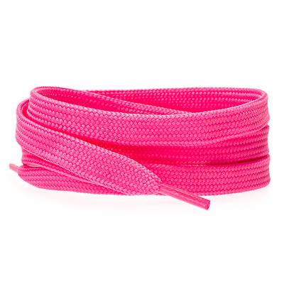 Platte veter Roze SPECIALE LENGTE