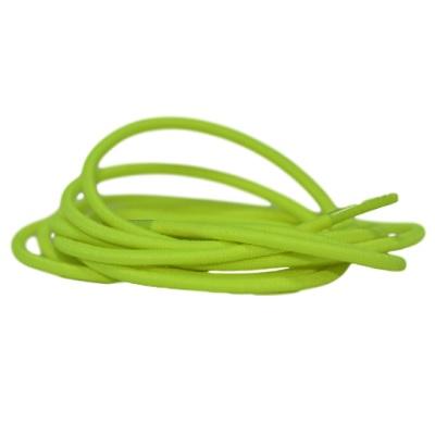 Rond elastiek Neon Geel SPECIALE LENGTE