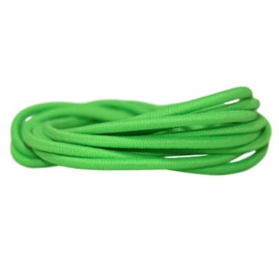 Rond elastiek Neon Groen SPECIALE LENGTE
