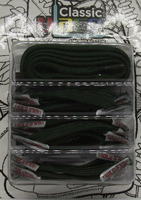 U-Lace Box Winter Green