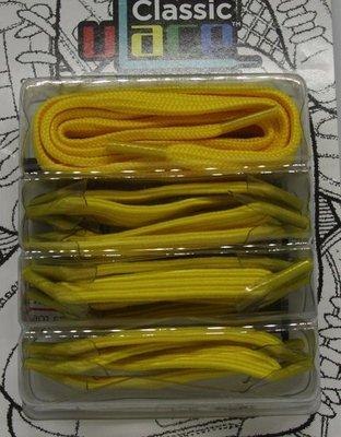 u-Lace-Box Yellow OP=OP